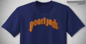 Pearl Jam | Alt. Logo