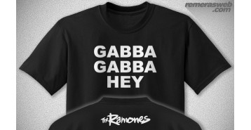 The Ramones (2) | Gabba Gabba Hey