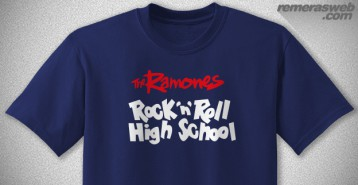 The Ramones | Rock 'n' Roll High School