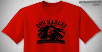 Bob Marley | a Tribute to Freedom