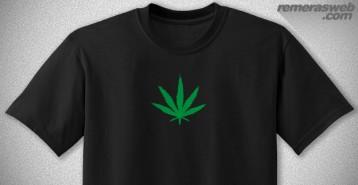 Cannabis | Hoja