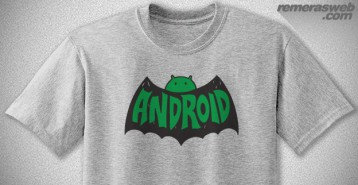 Android (3) | Batman