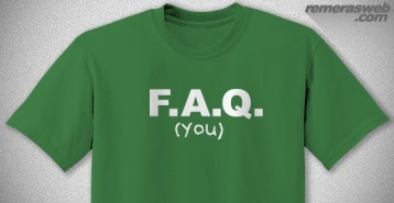F.A.Q. You