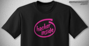 Hacker Inside