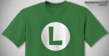 Mario Bros. (4) | Luigi