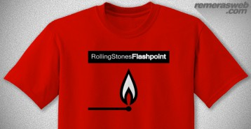 Rolling Stones (2) | Flashpoint
