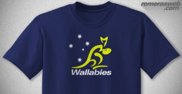 Wallabies | Australia