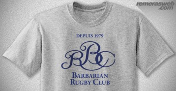 Barbarian Rugby Club