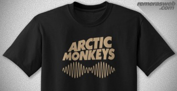 Arctic Monkeys (3) | AM