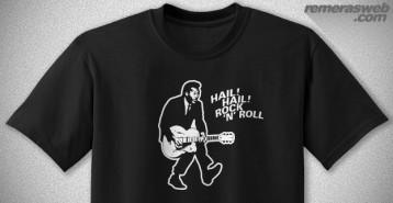Chuck Berry | Hail! Hail! Rock 'n' Roll