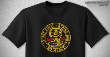 Karate Kid (3) | Cobra Kai