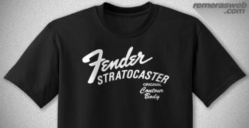 Fender | Stratocaster