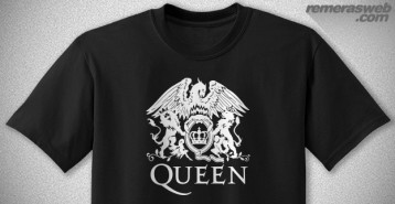 Queen (3) | Classic Logo