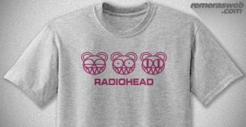 Radiohead (2) | Bears