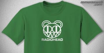 Radiohead (3) | Bear