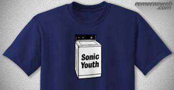 Sonic Youth | Washing Machine