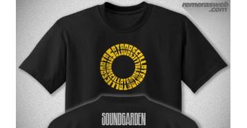 Soundgarden (2) | Satan oscillate my...