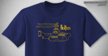 The Beatles (6) | Yellow Submarine
