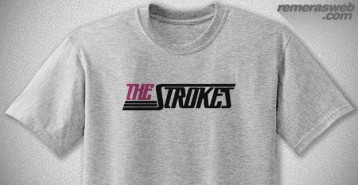 The Strokes (2) | Alt. Logo