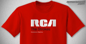 The Strokes (3) | Comedown Machine