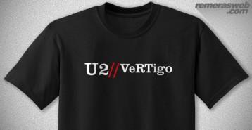 U2 | Vertigo