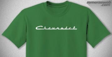 Chevrolet (2) | Retro