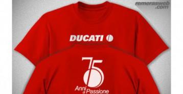 Ducati | 75 Anni di Passione