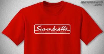 Siambretta | Sociedad anónima industrial...