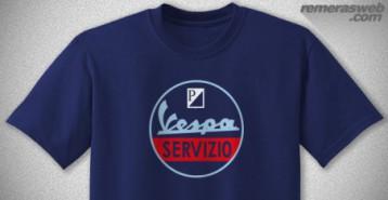 Vespa (2) | Servizio