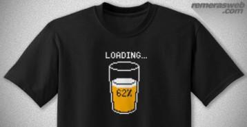 Loading Beer