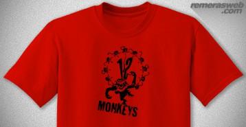 12 Monos | 12 Monkeys
