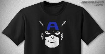 Capitán América (2) | Face