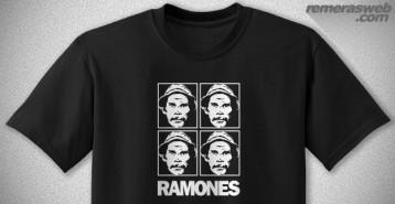 Don Ramón (2) | Ramones