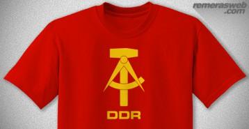 Alemania Oriental | D.D.R.