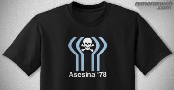 Asesina '78