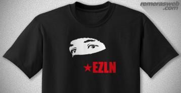 EZLN (2) | Subcomandante