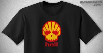 Hell | Shell