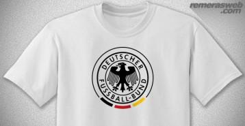 Alemania Fútbol | Deutscher Fussball-Bund