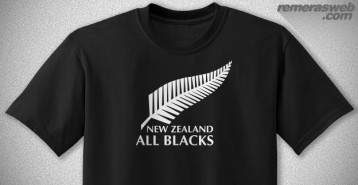 All Blacks | New Zealand