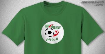 Argelia Futbol