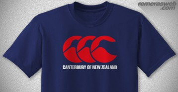 Canterbury (2) | of New Zealand