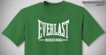 Everlast | Boxing