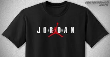 Michael Jordan (2) | Air