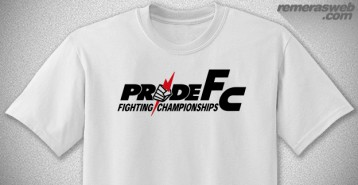 Pride FC | Fighting Championships