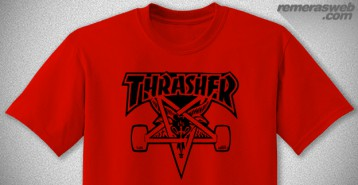 Thrasher (2) | Skate Devil