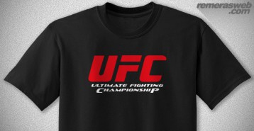 UFC | Ultimate Fighting Championship