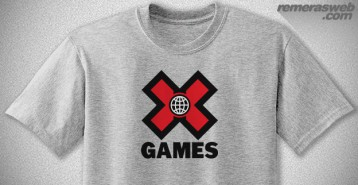 X Games (2)