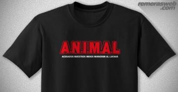 Animal | Acosados Nuestros Indios...
