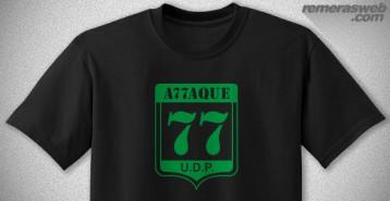 Attaque 77 | Un Día Perfecto