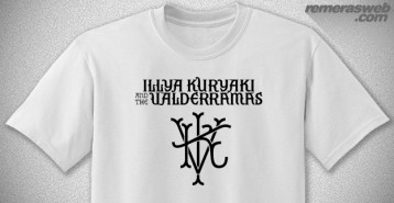 Illya Kuryaki and The Valderramas | IKV